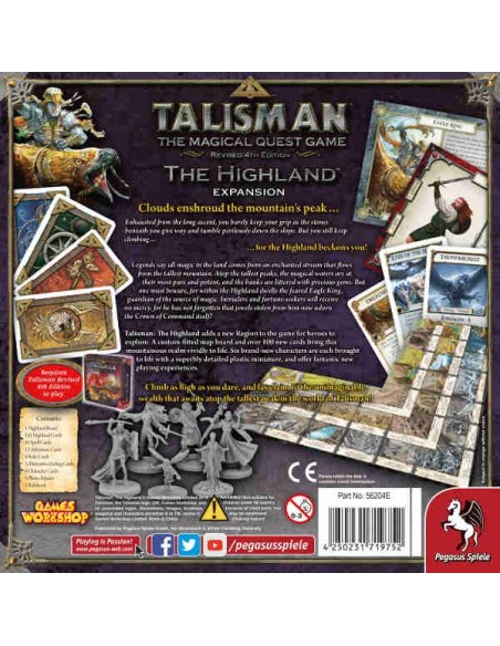 BattleLore: Dwarven Battalion Pack