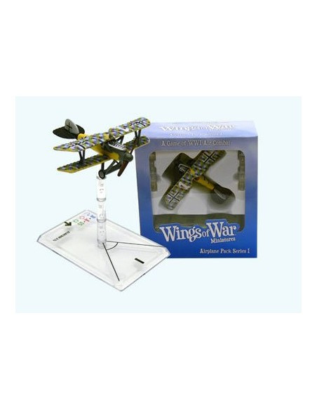 WDC - When Darkness Comes: The Awakening
