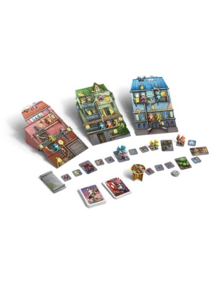 100 Bustine Dragon Shield Standard (66 x 91 mm.) colore BLU