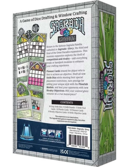 STANDS: Color-Click Bases Small (14-19mm) - red