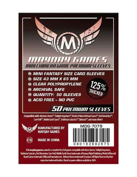 Duel of Ages Intensity Set 2