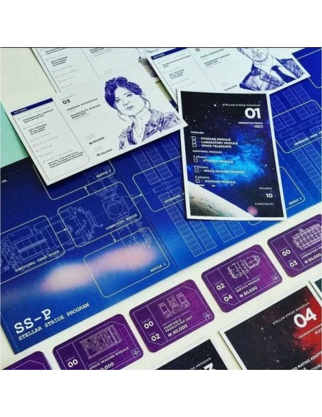 Bonaparte - International Team