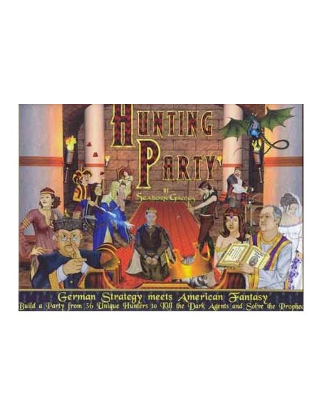 Runebound: Relics of Legend