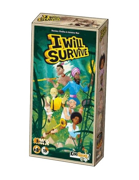 Duel in the Dark - Railroad Flak mini esp.