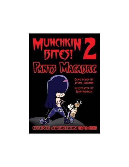 Runebound: The Terrors of the Tomb