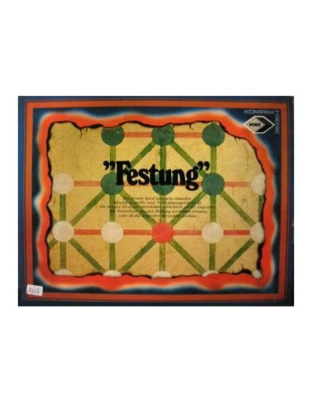 DICE: 1 set of 7 Runic - Red/White