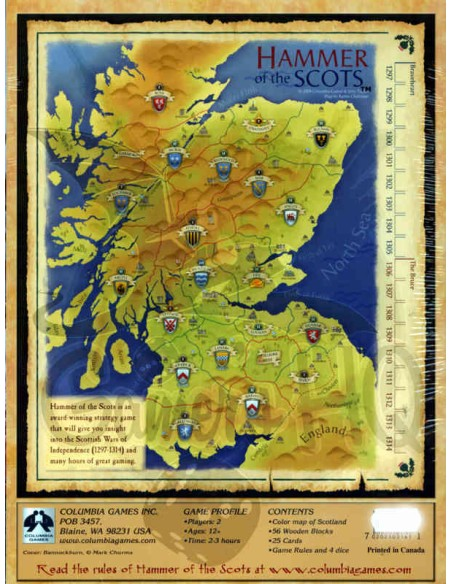 Citadels / Ohne Furcht und Adel: The Dark City Expansion