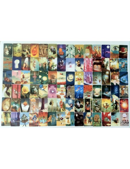 Time's Up Expansion Set #1
