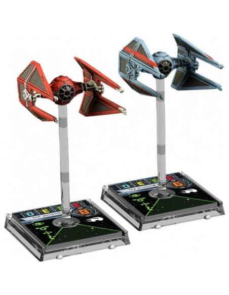 Salvanèl (flight from the enchanted wood)