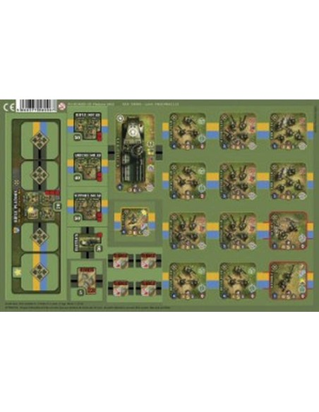 Campaigns of King David The