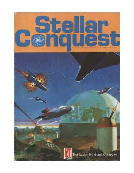 Atlantic Star / Showmanager remake