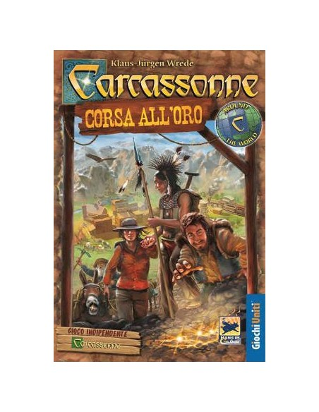 Stock Market Game, The