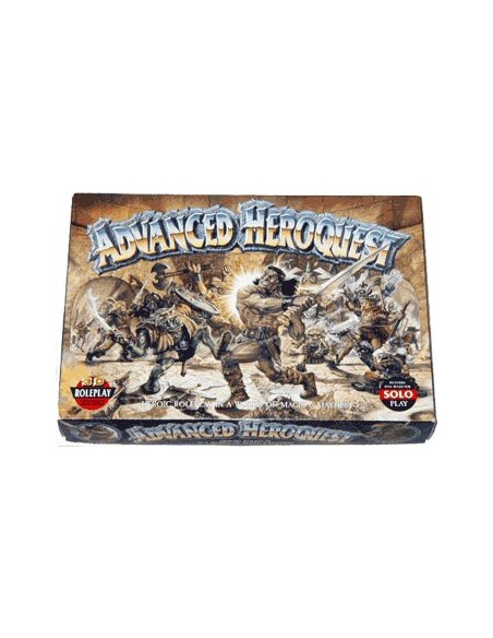 American Aces - 3W