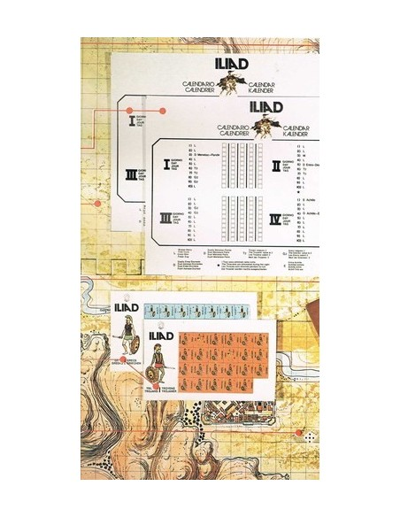 Axis & Allies CMG: Booster Set II