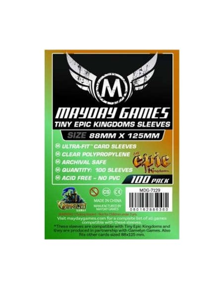 Illusio Card Game