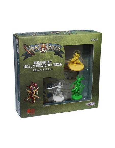 Stronghold the Boardgame