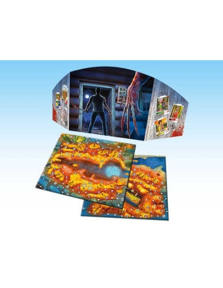Masters of Venice: Mini-Expansion Set