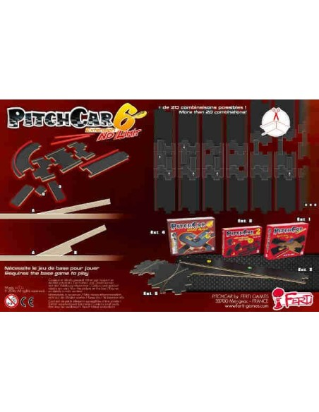 Frosch und Prinzessin / The Princess and The Frog - Finger Puppe