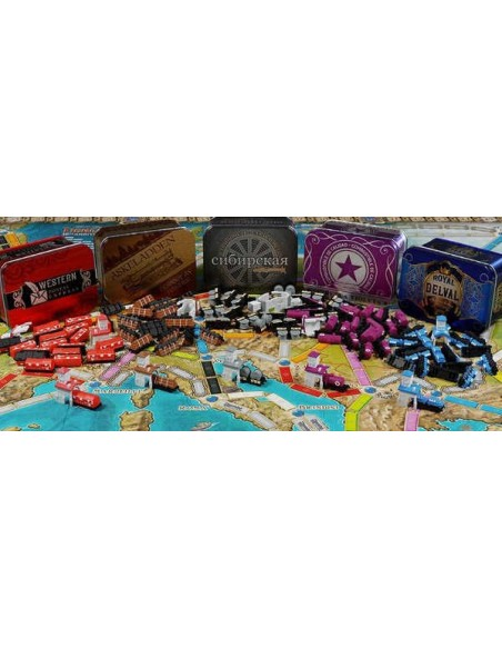 Pursue the Pennant [003]