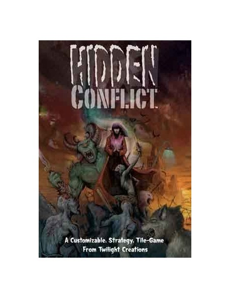Heroscape Dawn of Darkness: Heroes of Durgeth