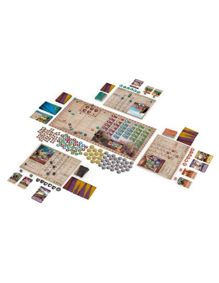 Strategy & Tactics #280 - Soldiers: Decision in the Trenches 1918